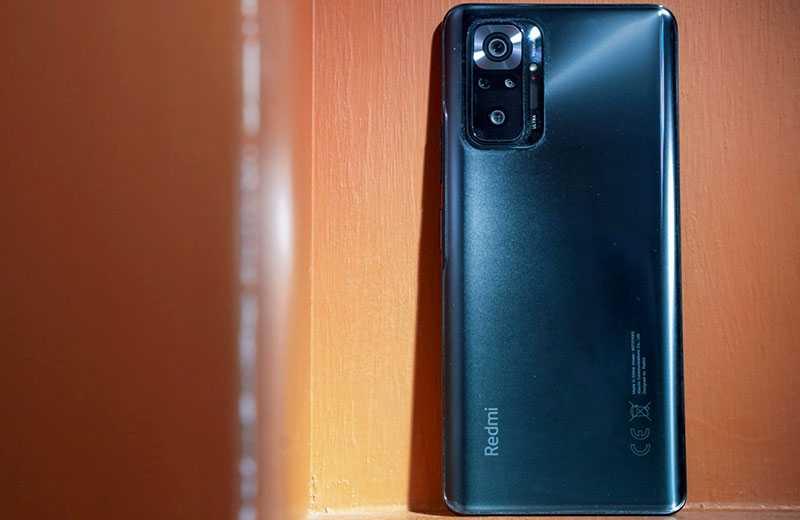Xiaomi Redmi Note 10 Pro альтернативы