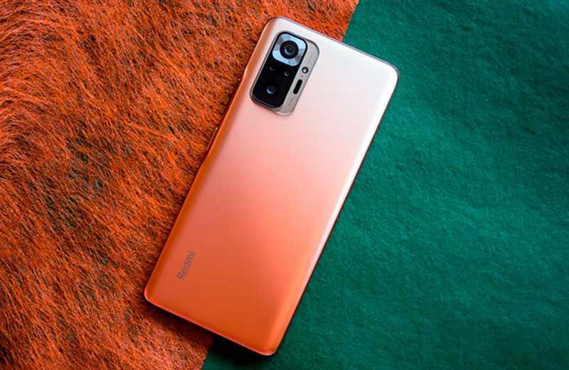 Xiaomi Redmi Note 10 Pro Max отзывы