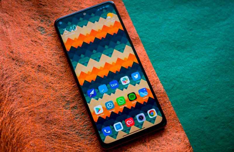 Смартфон Xiaomi Redmi Note 10 Pro Max