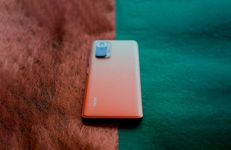 Обзор смартфона Xiaomi Redmi Note 10 Pro Max — Отзывы TehnObzor
