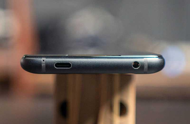 Asus ROG Phone 5 разъёмы