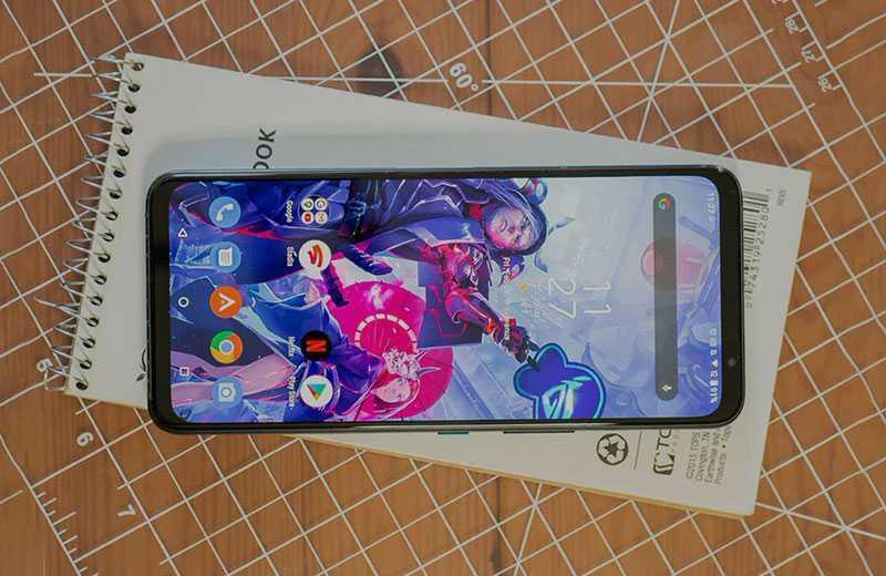 Обзор Asus ROG Phone 5 самого мощного игрового смартфона — Отзывы TehnObzor