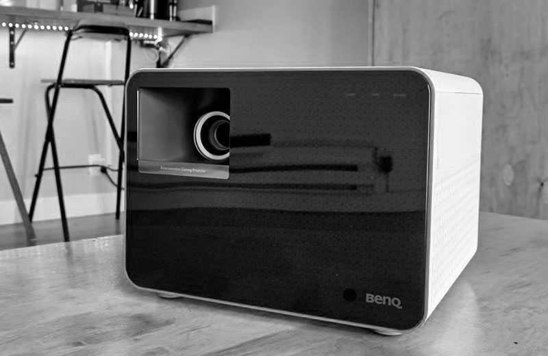 Тест BenQ X1300i