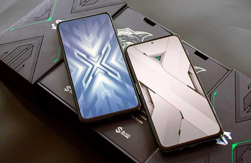 Сравнительный обзор смартфонов Xiaomi Black Shark 4 и Black Shark 4 Pro