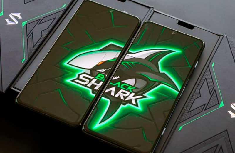 Производительность Black Shark 4 и Black Shark 4 Pro