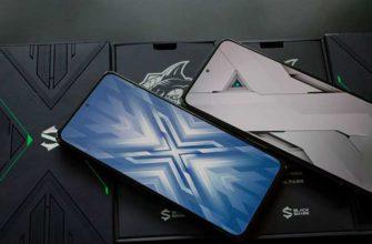 Сравнительный обзор Xiaomi Black Shark 4 и 4 Pro — Отзывы TehnObzor