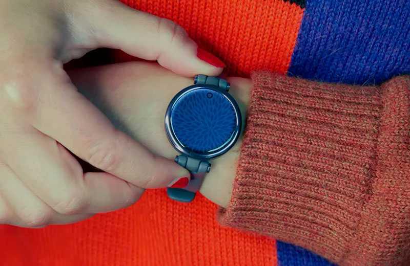 Обзор Garmin Lily модных и умных часов для женщин — Отзывы TehnObzor