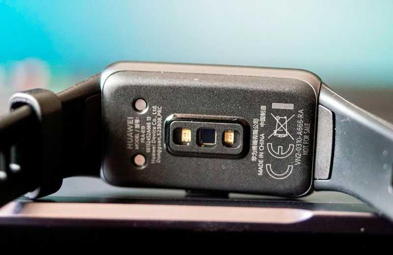 Huawei Band 6 автономность работы батареи
