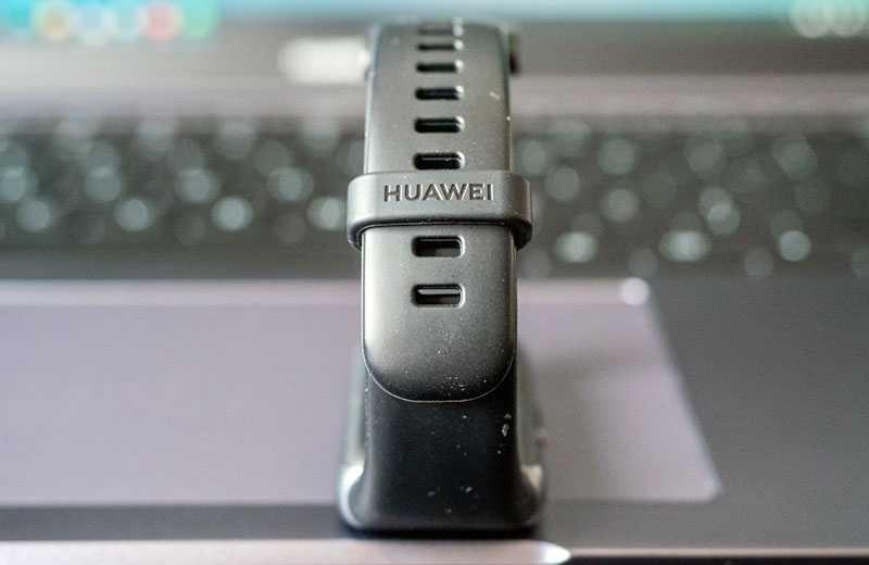 Ремешок Huawei Band 6