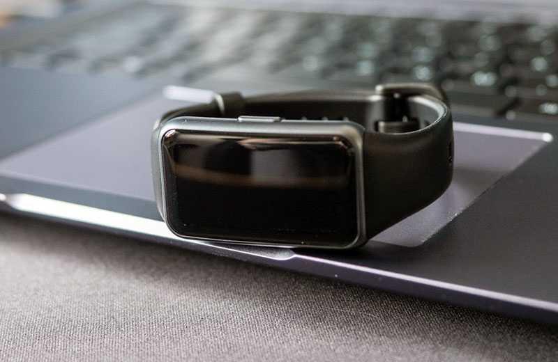 Huawei Band 6 обзор браслета