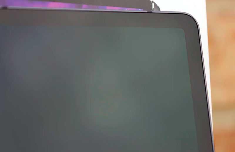 Рамки экрана Lenovo Tab P11 Pro