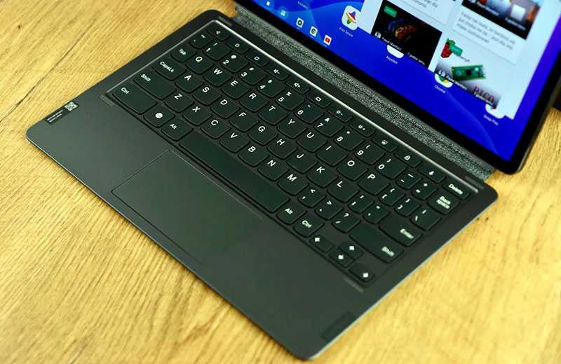 Чехол-клавиатура Lenovo Tab P11 Pro