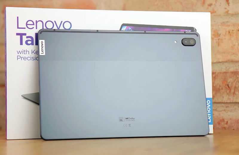Lenovo Tab P11 Pro отзывы