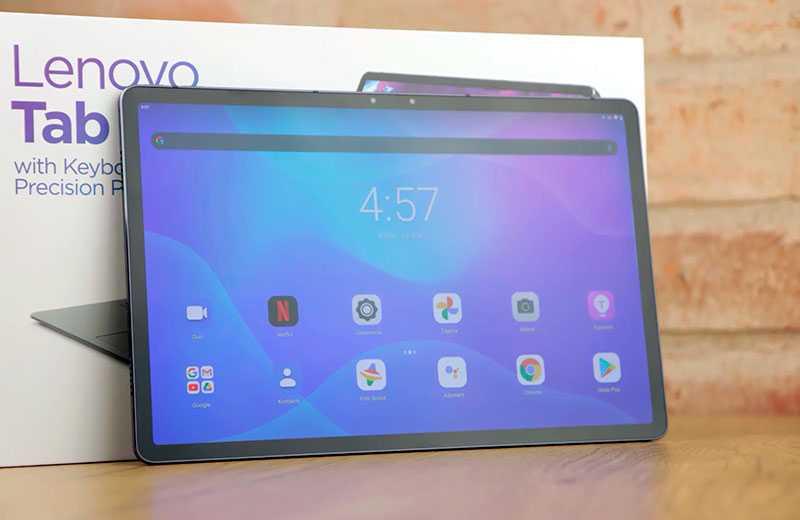 Экран Lenovo Tab P11 Pro