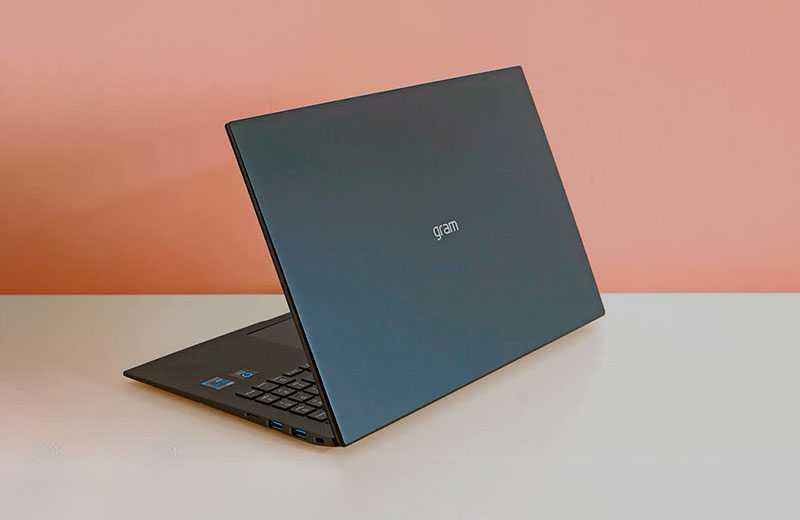 Обзор LG Gram 16 самого лёгкого и автономного ноутбука — Отзывы TehnObzor