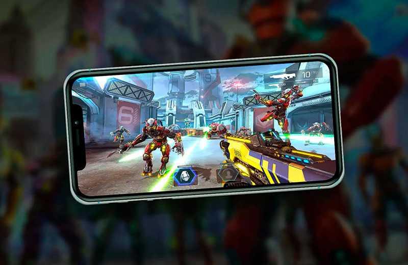 Лучшие игры для iPhone на 2021 год
