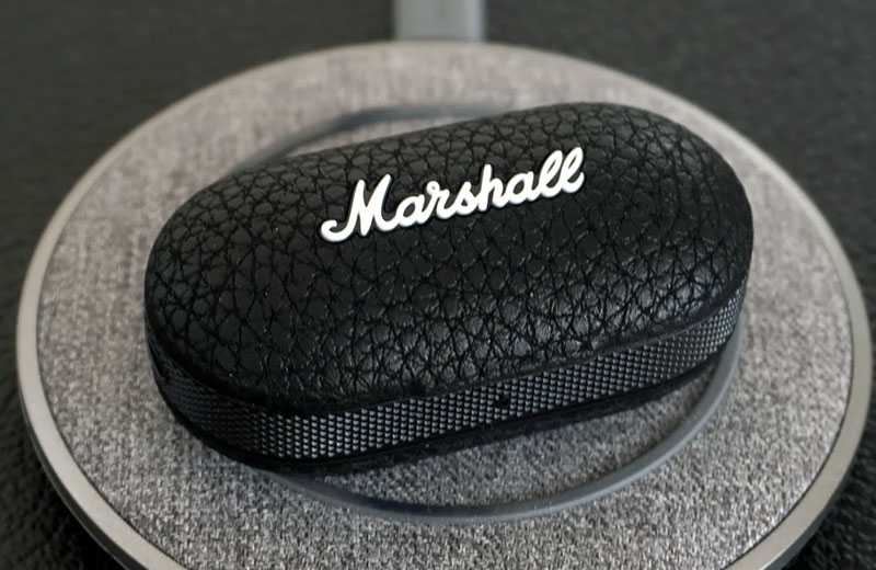 Автономность Marshall Mode II