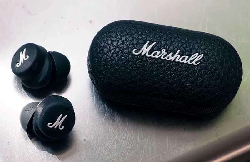 Marshall Mode II отзывы
