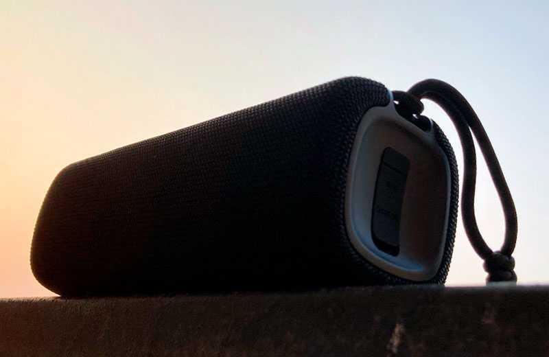 Xiaomi Mi Portable Bluetooth Speaker отзывы