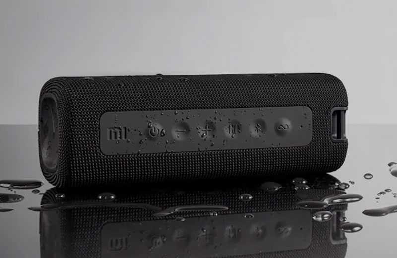 Обзор Xiaomi Mi Portable Bluetooth Speaker портативной Bluetooth-колонки — Отзывы TehnObzor