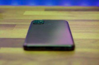 Обзор Motorola Moto G10 доступного смартфона — Отзывы TehnObzor
