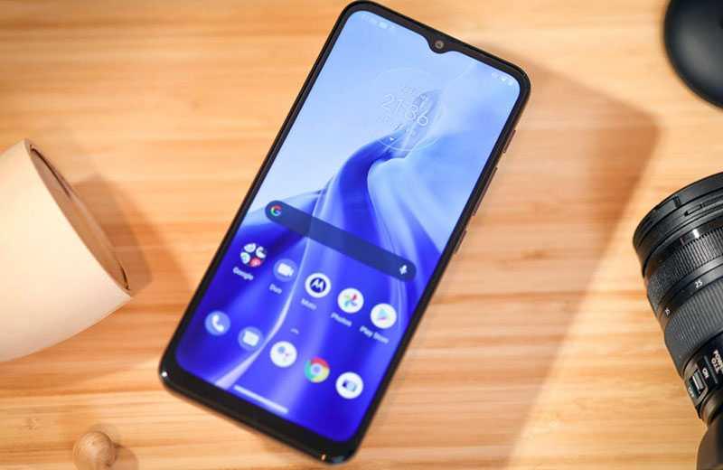 Motorola Moto G30 отзывы