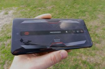 Обзор Nubia Red Magic 6 игрового смартфона с экраном 165 Гц — Отзывы TehnObzor