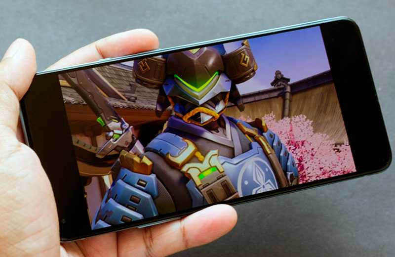 Экран OnePlus 9R 5G