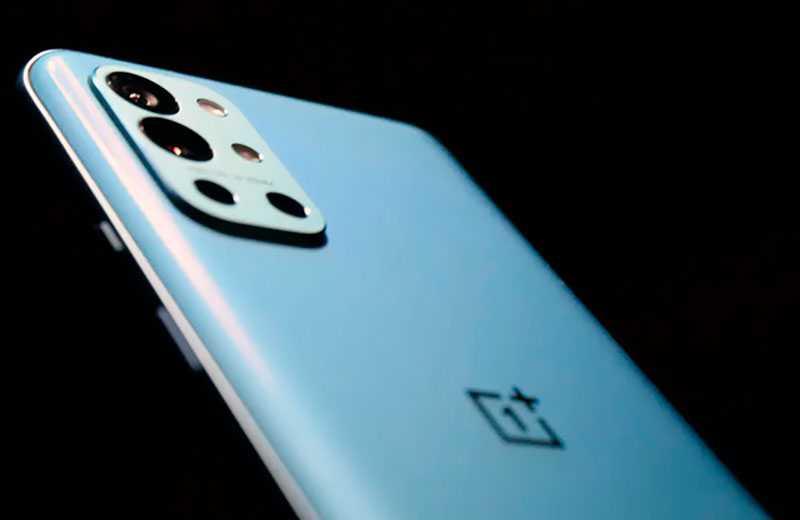 Характеристики OnePlus 9R 5G