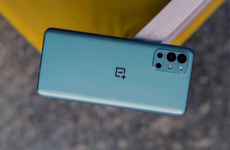 Обзор OnePlus 9R 5G нового и знакомого смартфона — Отзывы TehnObzor