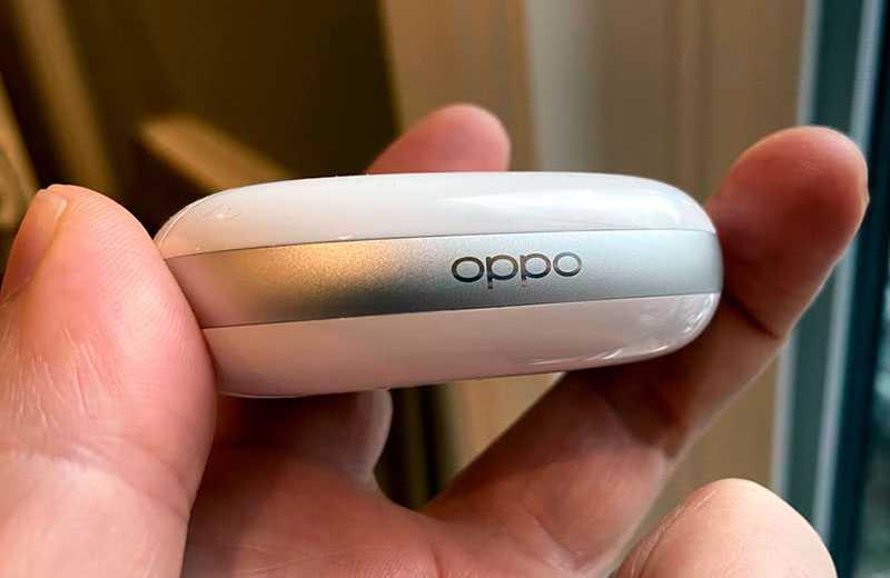 OPPO Enco X TWS отзывы