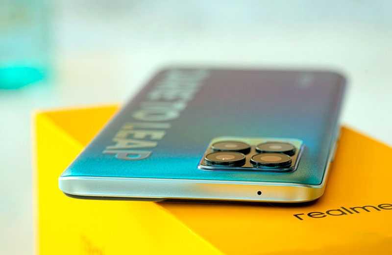 Realme 8 Pro отзывы