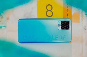 Обзор Realme 8 Pro смартфона Realme с камерой 108-МП — Отзывы TehnObzor
