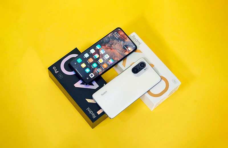 Обзор Redmi K40 серии смартфонов – Сравнение от TehnObzor