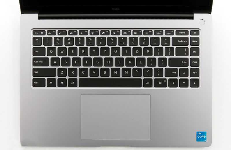 Клавиатуа Xiaomi RedmiBook Pro 15