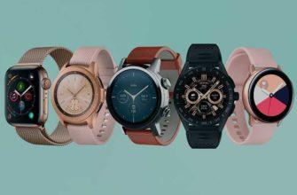 Рейтинг умных часов 2021 года: какие часы купить? — ТОП от TehnObzor