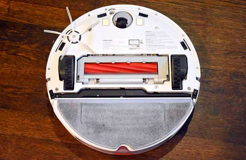 Roborock S7 влажная салфетка