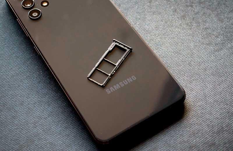 Характеристики Samsung Galaxy A32