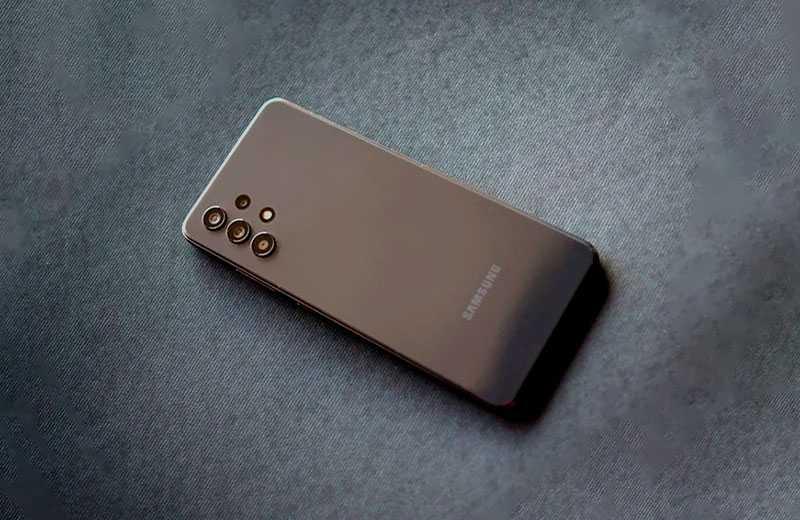Обзор Samsung Galaxy A32 смартфона с нюансами — Отзывы TehnObzor