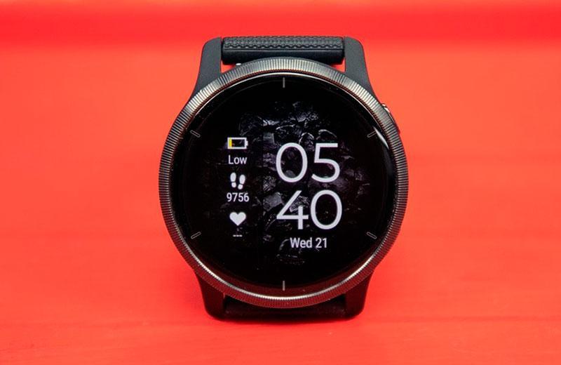Смарт-часы Garmin Venu 2