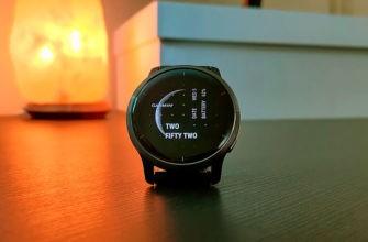 Обзор Garmin Venu 2/2S умных часов отслеживающих спорт и здоровье — Отзывы TehnObzor