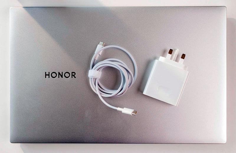 Honor MagicBook Pro характеристики