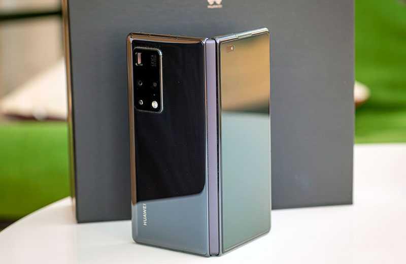Huawei Mate X2 отзывы