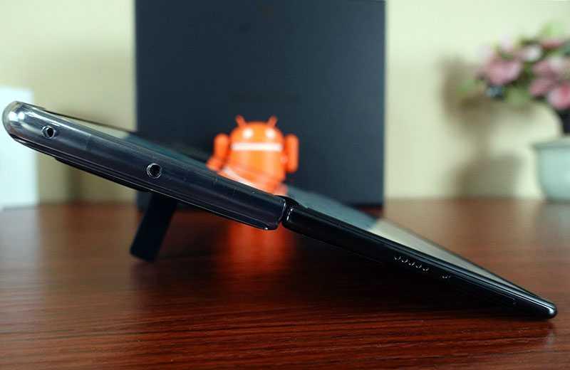Характеристики Huawei Mate X2