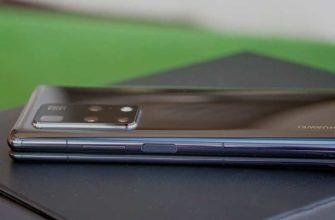Обзор Huawei Mate X2 лучшего складного смартфона — Отзывы TehnObzor