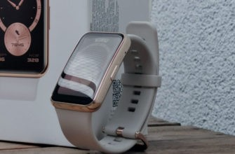 Обзор Huawei Watch Fit Elegant умных часов для активных и элегантных — Отзывы TehnObzor