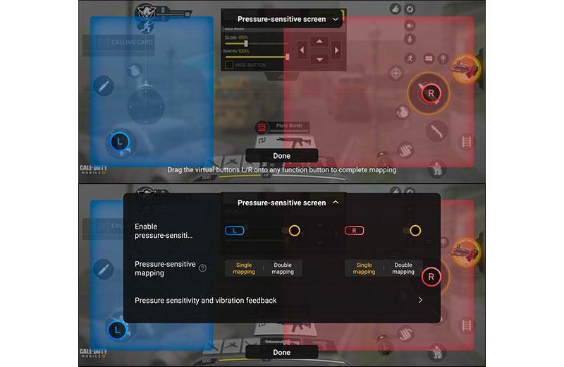 iQOO 7 5G в играх