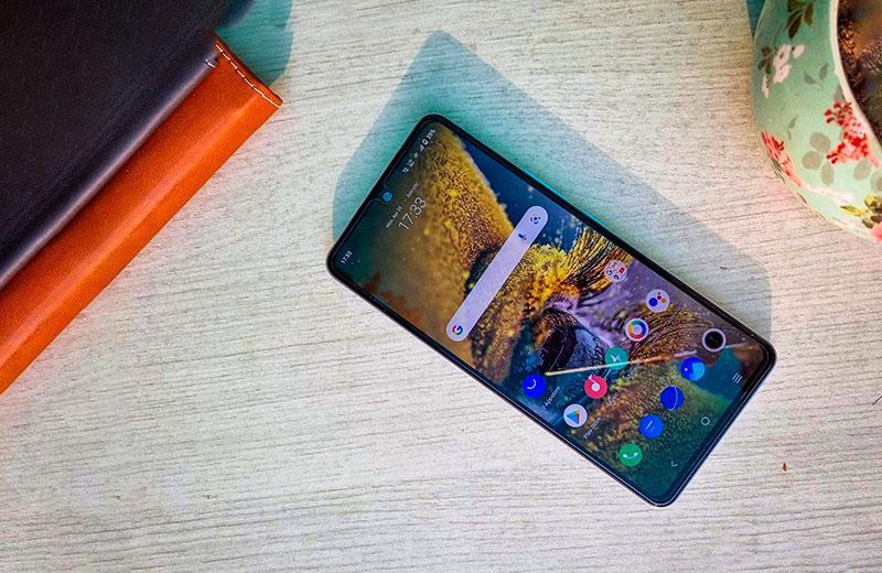Обзор iQOO 7 5G производительного смартфона — Отзывы TehnObzor