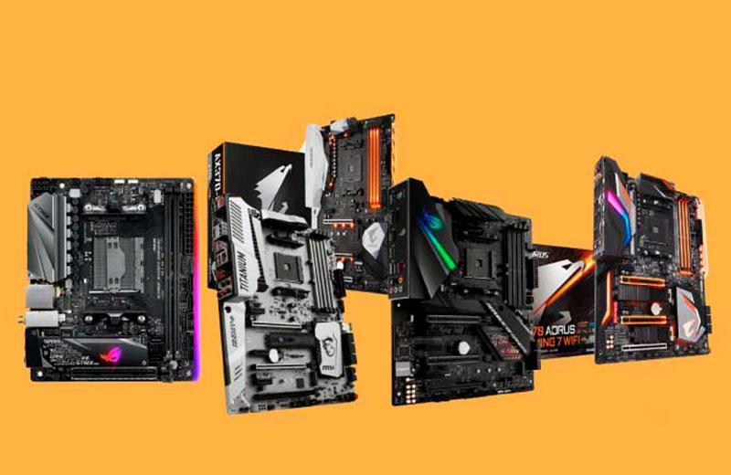 Какую материнскую плату AMD выбрать?