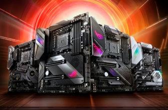 Рейтинг материнских плат AMD — ТОП 5 от TehnObzor